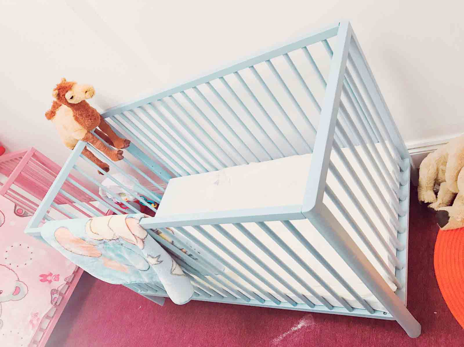 Sahan Nursery Baby Area7
