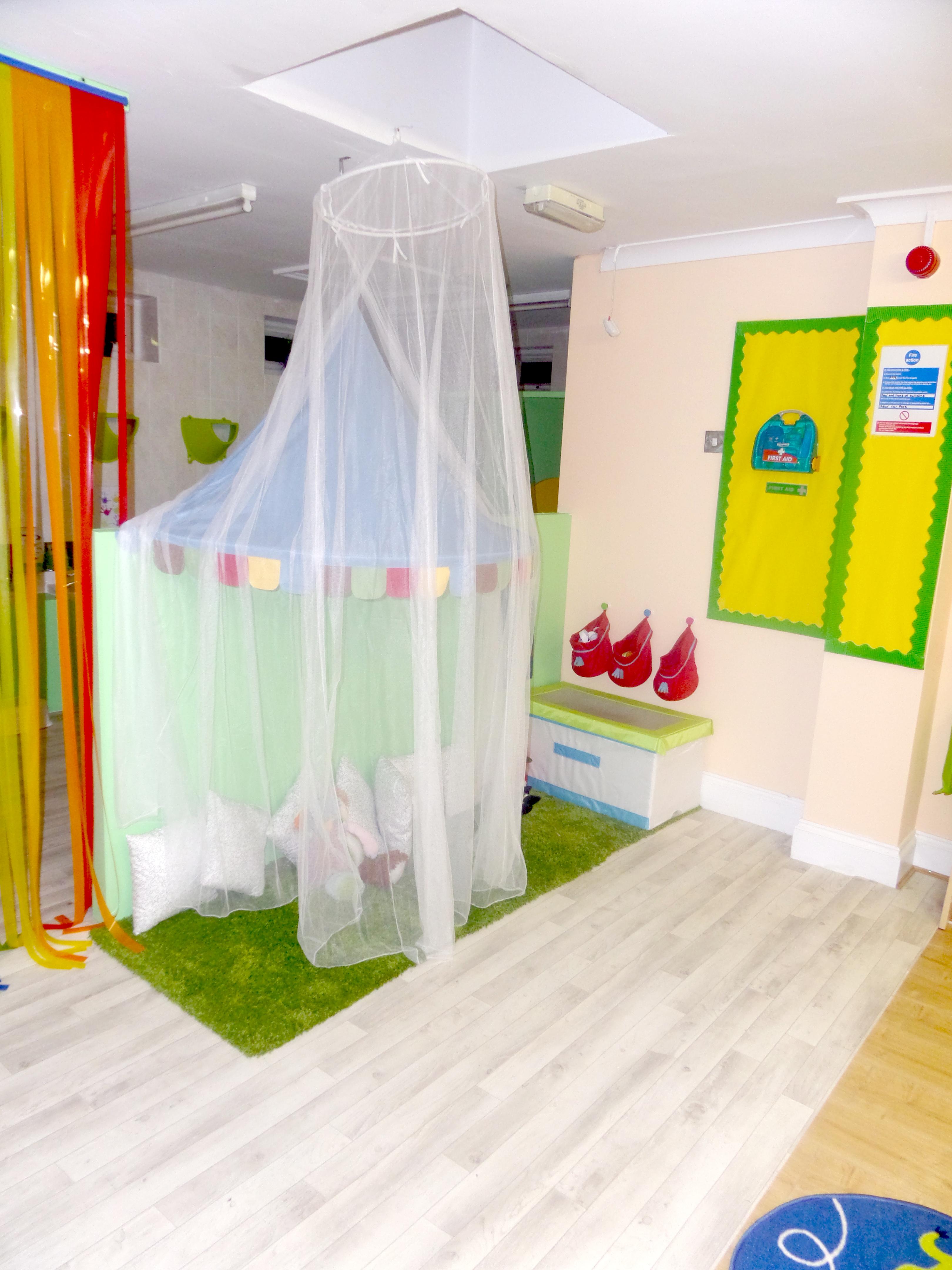 Sahan Nursery