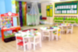 Best Nursery in Forest Gate