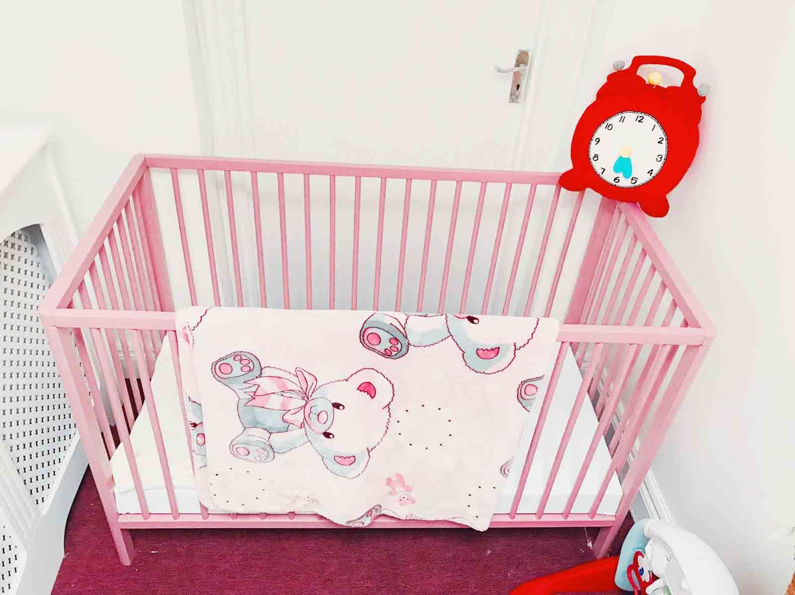 Sahan Nursery Baby Area 87