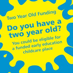 Free childcare eligibility check