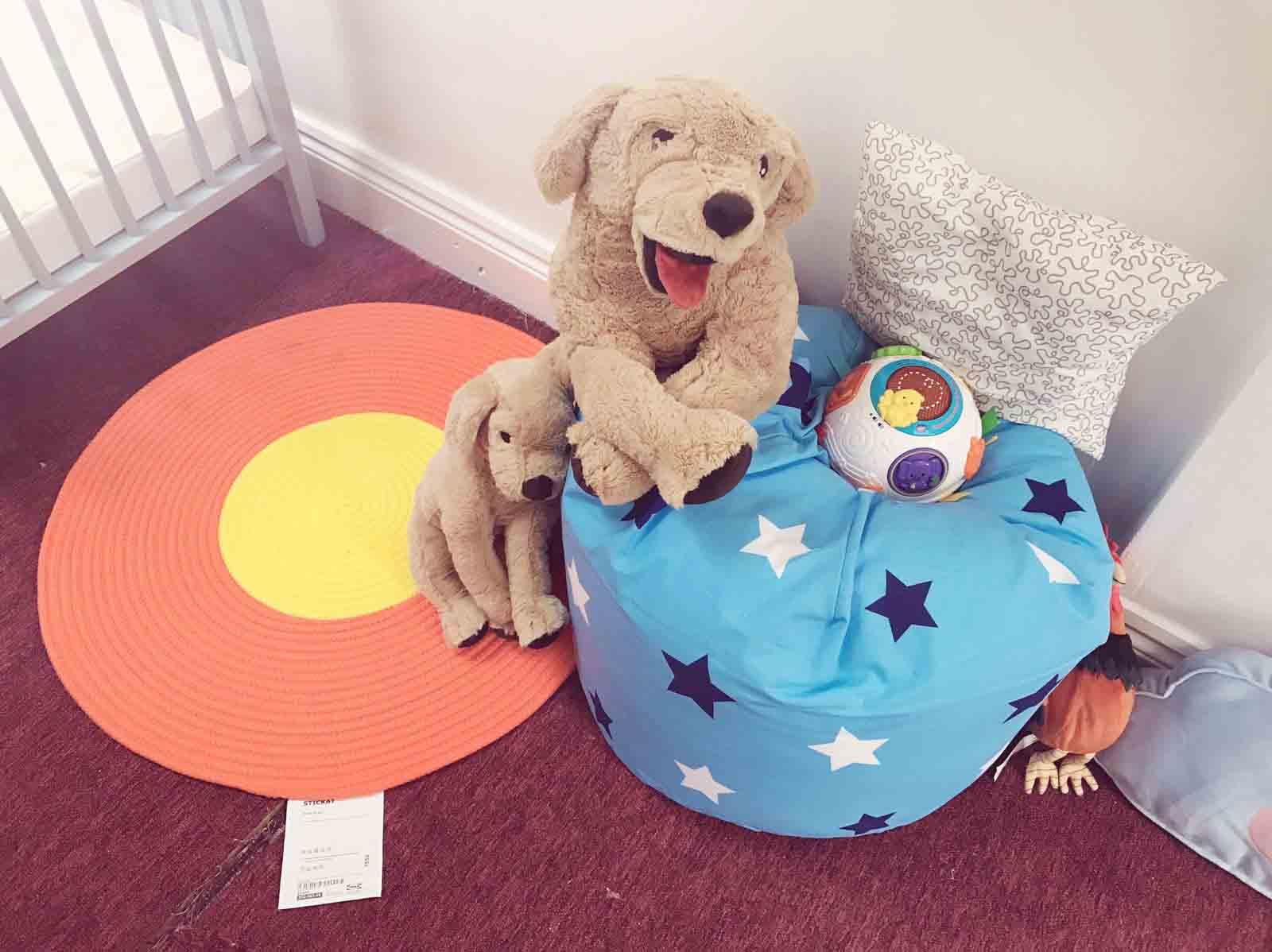 Sahan Nursery Baby Area 4