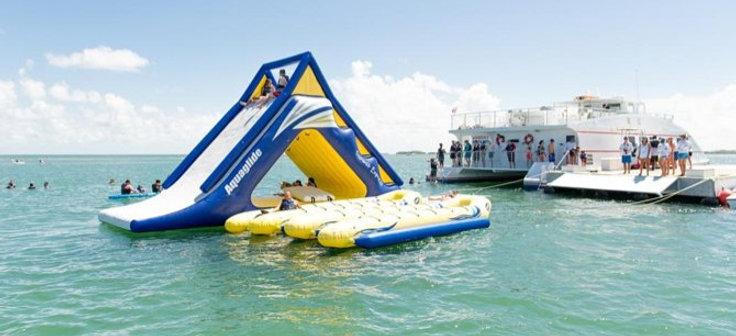 Key West Air/Water Adventure