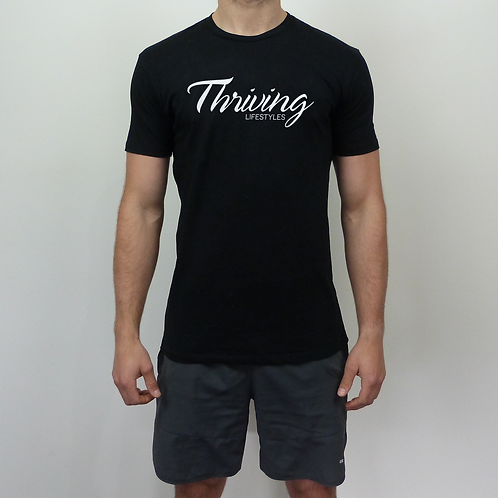 Men's Thriving Fitness Tee
