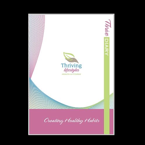 Thrive Diary - PDF Version