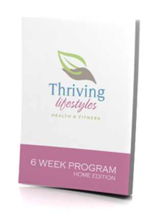 6 Week Burn & Thrive - Home Edition