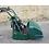 Thumbnail: ATCO Royale B24 Electric Start Cylinder Lawnmower