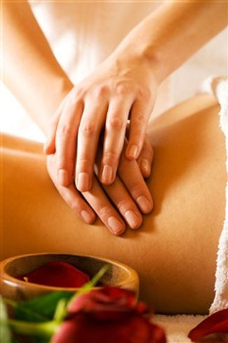 September  Massage + Service