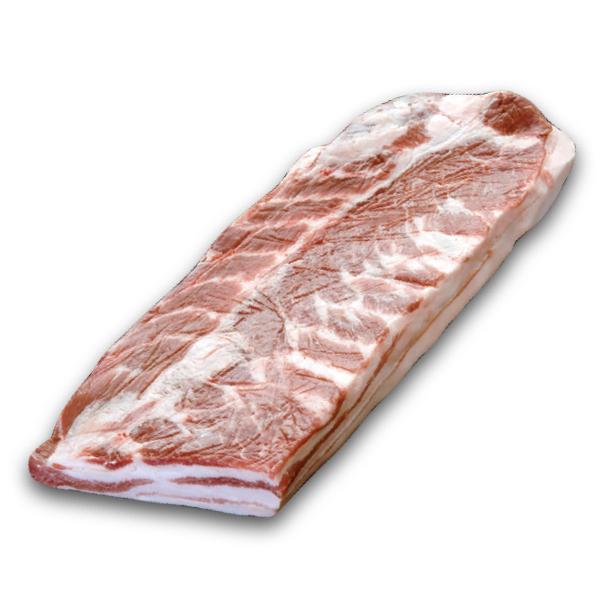 Iberico Pork Belly