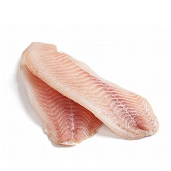 Frozen Red Fish