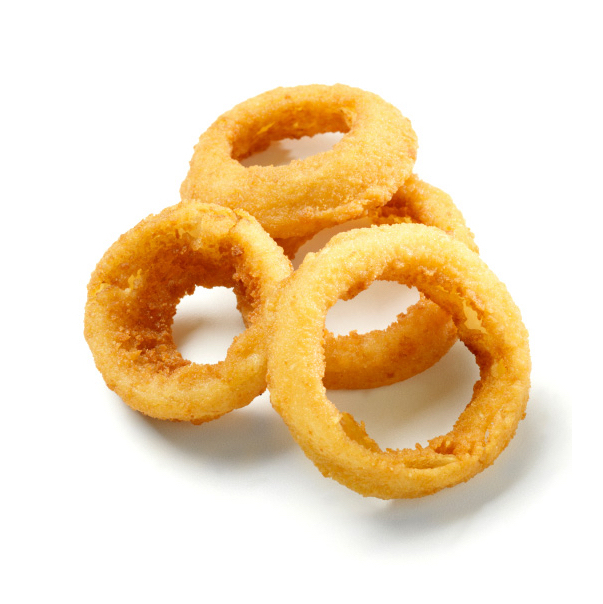 Whole Battered Onion Rings