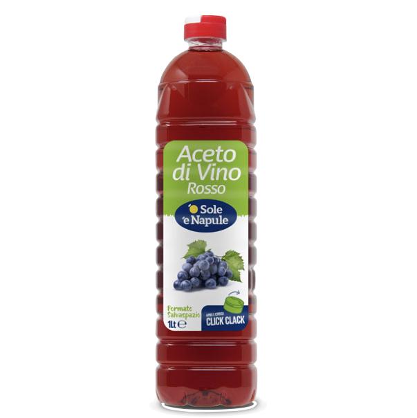 Red Wine Vinegar (PET)
