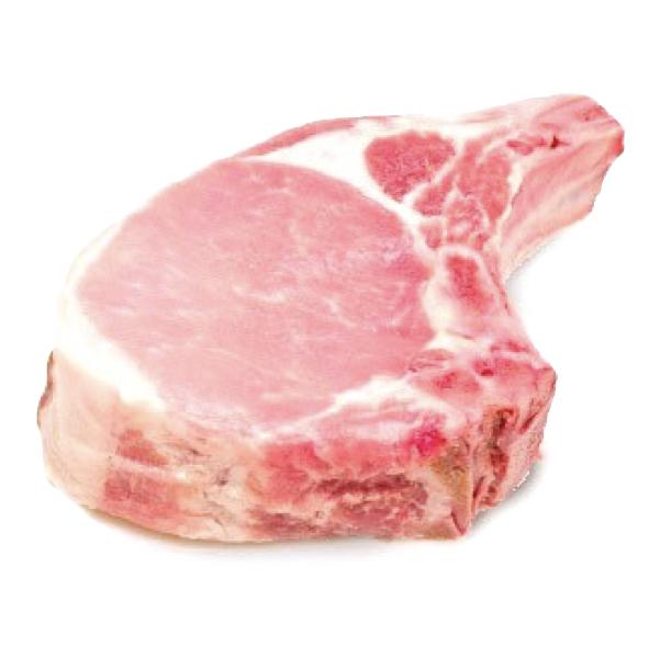 Pork Bone In Cutlet