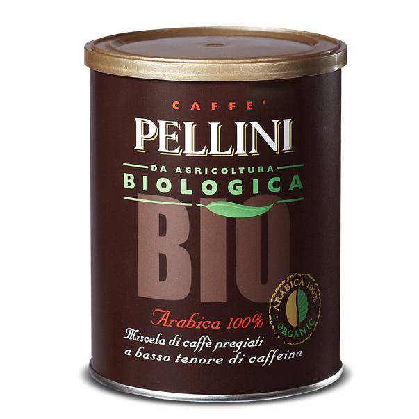 Pellini Top 100% Arabica Bio