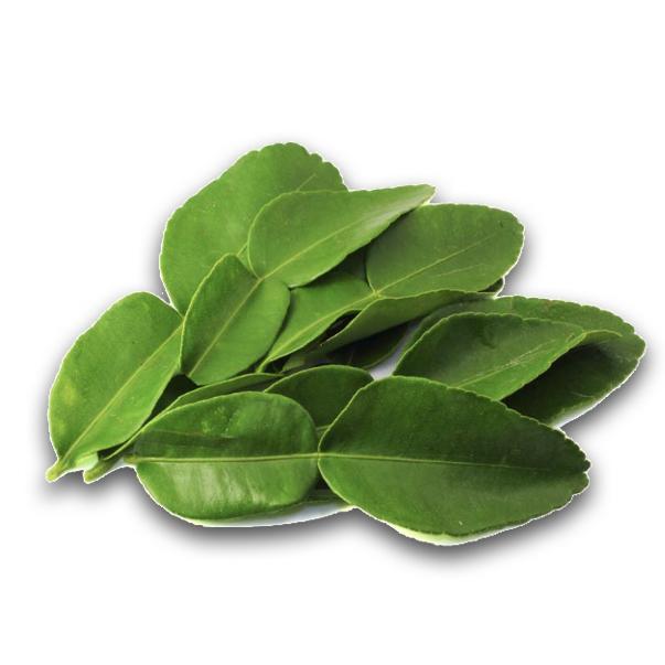 Fresh Lime Leaves