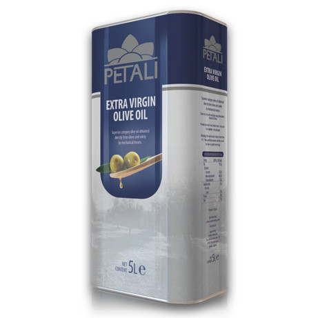 Petali Extra Virgin Olive Oil