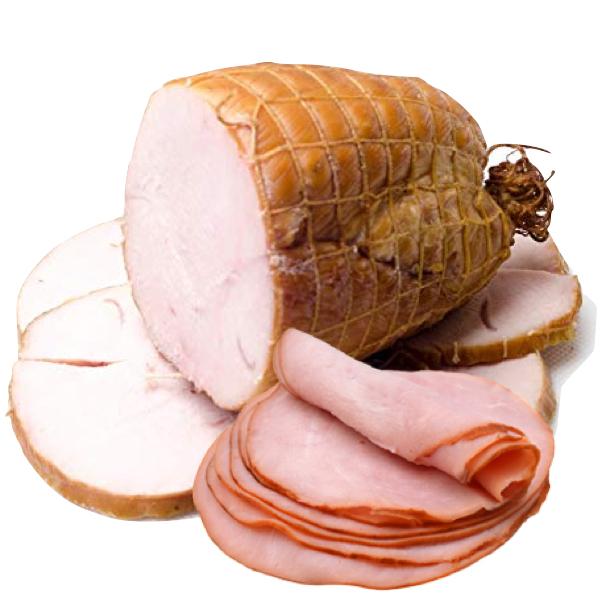 Turkey Cooked Ham