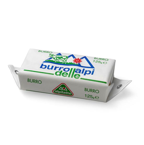 Italian Butter Burro delle Alpi