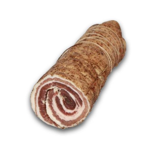 Pork Roll Belly