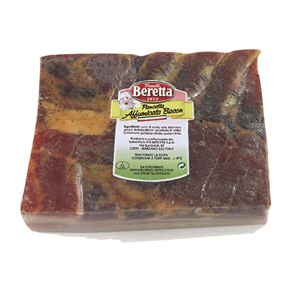 Beretta Whole Bacon