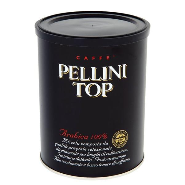 Pellini Top 100% Arabica Moka
