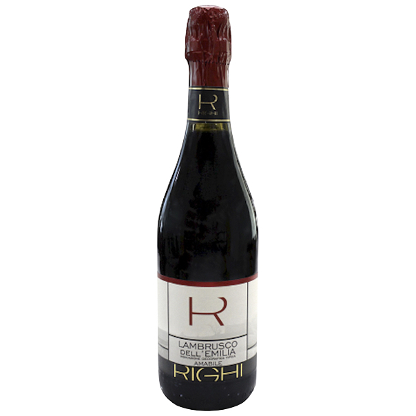 Lambrusco Righi
