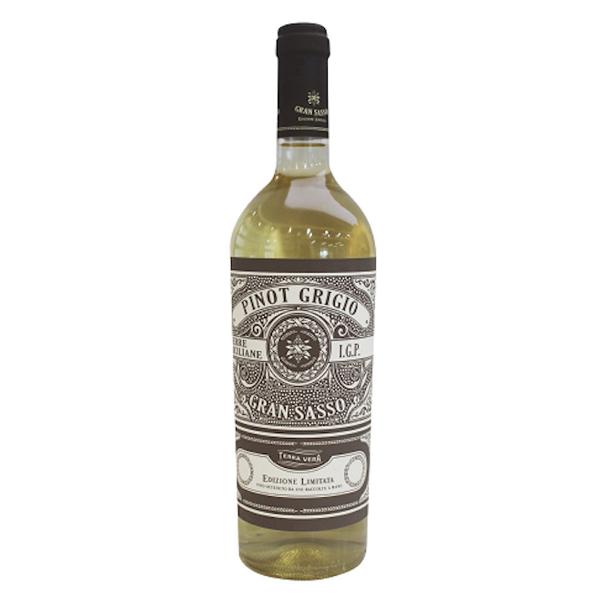 Gran Sasso Pinot Grigio