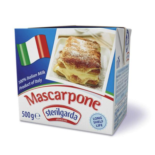 Mascarpone UHT