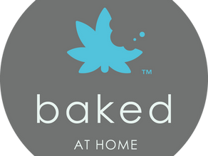 13: Doing Edibles Right with Jennie Argie of Baked at Home
