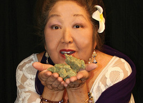 02: Infused Expo: Keiko on What Proposition Will Raise Prices on Marijuana for the Consumer