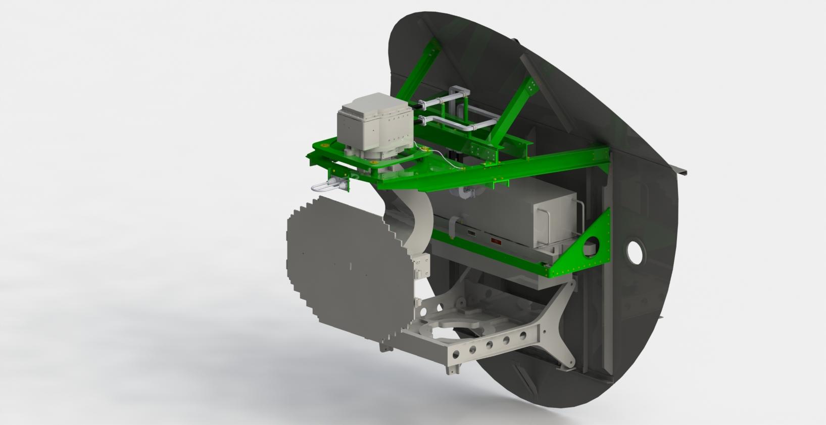 3D Model Assembly