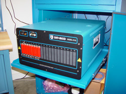 Electrical Harness Integrity Tester