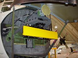 HC-130 ESCAN Radar Upgrade - USCG