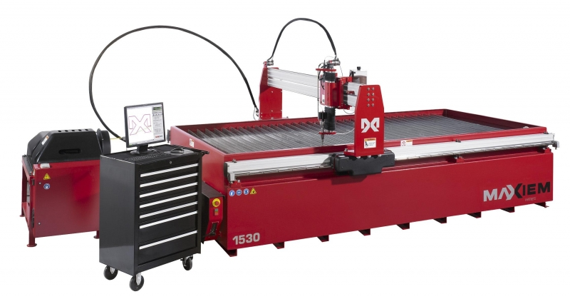 High Accuracy Cutting Machine