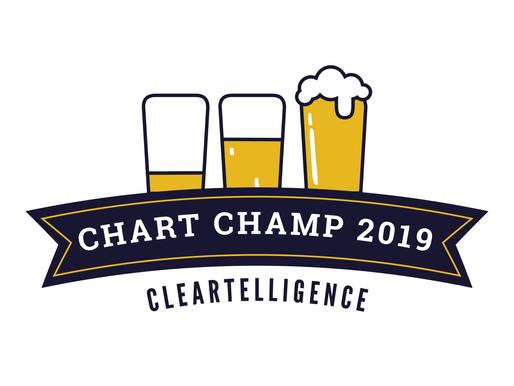Chart Champ 2019 Recap