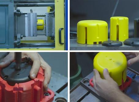Tensabelt: obtinerea eficientei maxime datorita instrumentelor printate 3D
