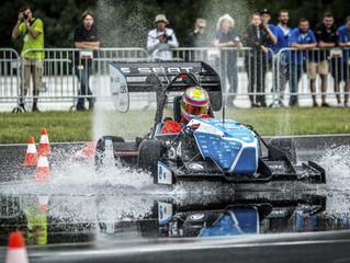 Printarea 3D revolutioneaza fluxul de lucru al echipei ETSEIB Motorsport cu BCN3D Sigmax