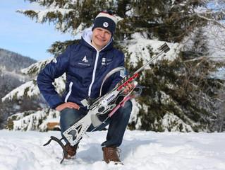 Revendicarea aurului olimpic - prototiparea cu Zortrax a unei pusti de biatlon