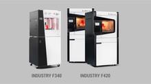 Solutii de printare 3D pentru industrie