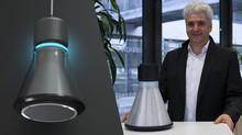 Construirea de sisteme audio personalizate la scară mare utilizand printarea 3D