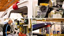 Nissan este inaintea competitiei cu o implementare dinamica a uneltelor printate 3D si a dispozitive