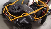 ATMAT: Printarea 3D in industria auto - proiectul StudentCar