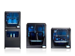 BCN3D intra intr-o noua era, lansand noi generatii puternice de imprimante 3D Epsilon si Sigma