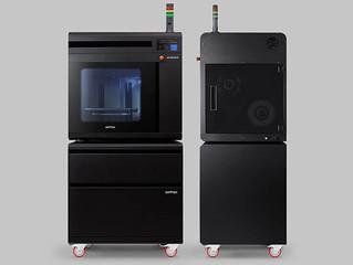 Zortrax Endureal: Noua imprimanta 3D industriala pentru polimeri de inalta temperatura