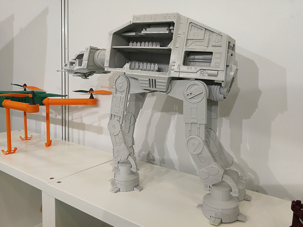 AT-AT Star Wars