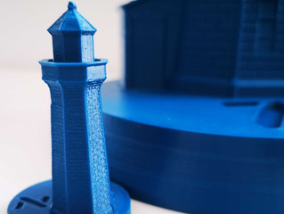 Despachetare, instalare si print: noua imprimanta M300 Plus cu sistem de filtrare HEPA Cover
