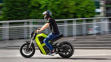Crearea unei motociclete electrice cu ajutorul printarii 3D