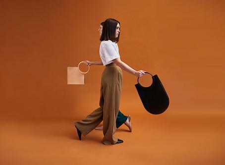 Stiinta si arta coopereaza pentru a crea genti ATOMY la moda