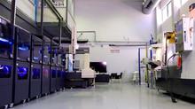 CIM UPC creste miza cu o armata de imprimante BCN3D si Smart Cabinets