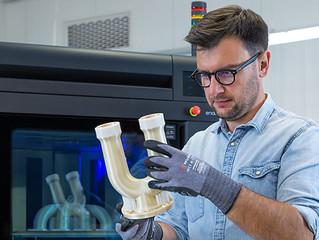 Printarea 3D a modelelor compozite de inalta performanta pe Zortrax Endureal